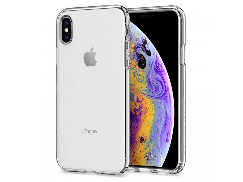 spigen crystal flex clear iphone xs x