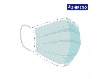 159 1 zhifeng chirurgicke rousky 50ks