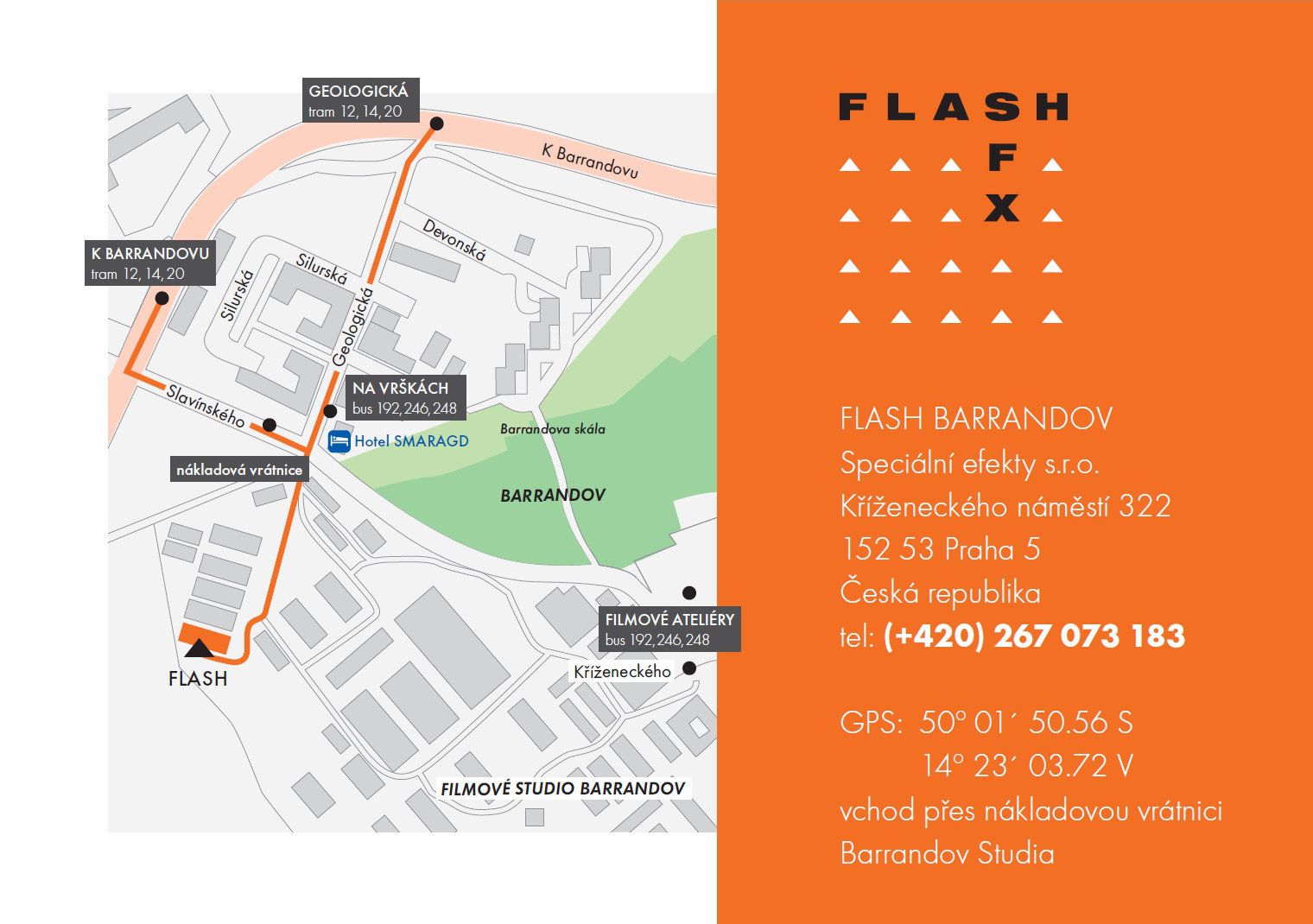 FLASH - mapa 2