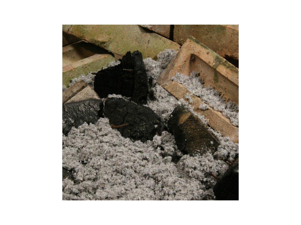 blackcel cerny snih hruby 9