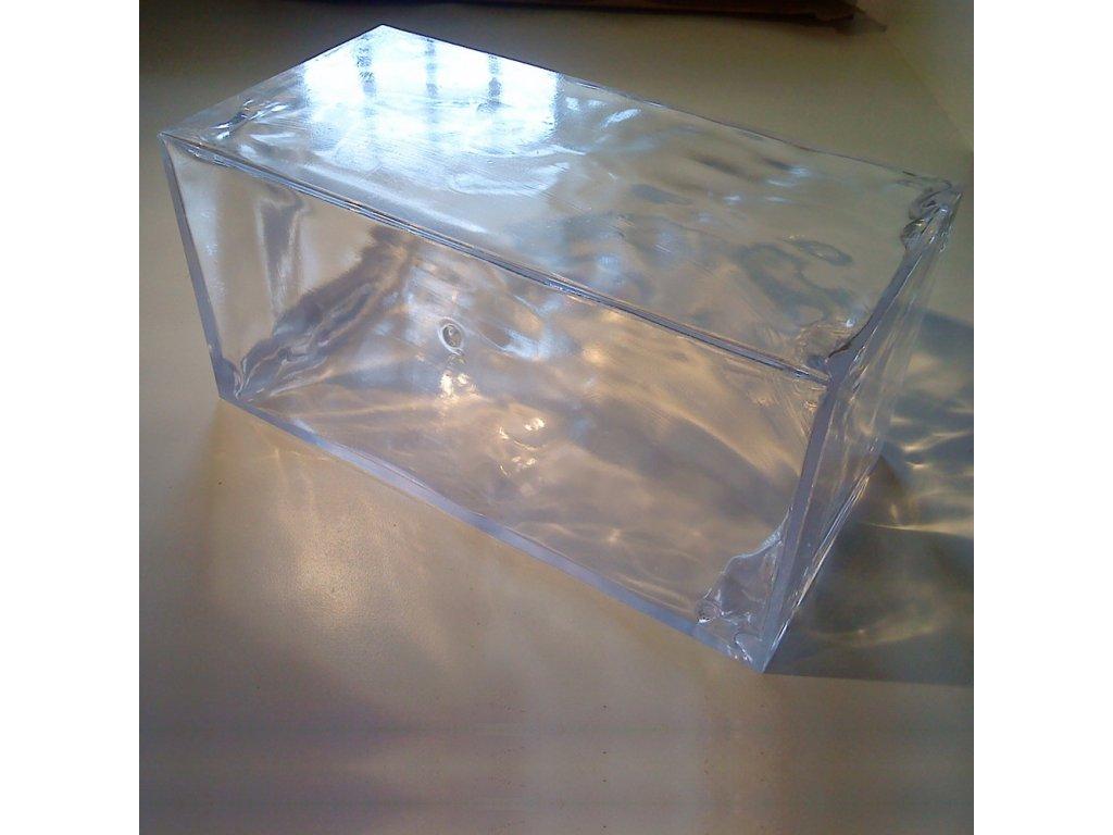 Ledový blok