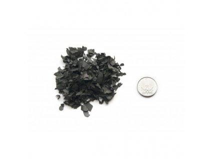 blackcel cerny snih hruby