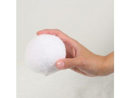 snehove koule