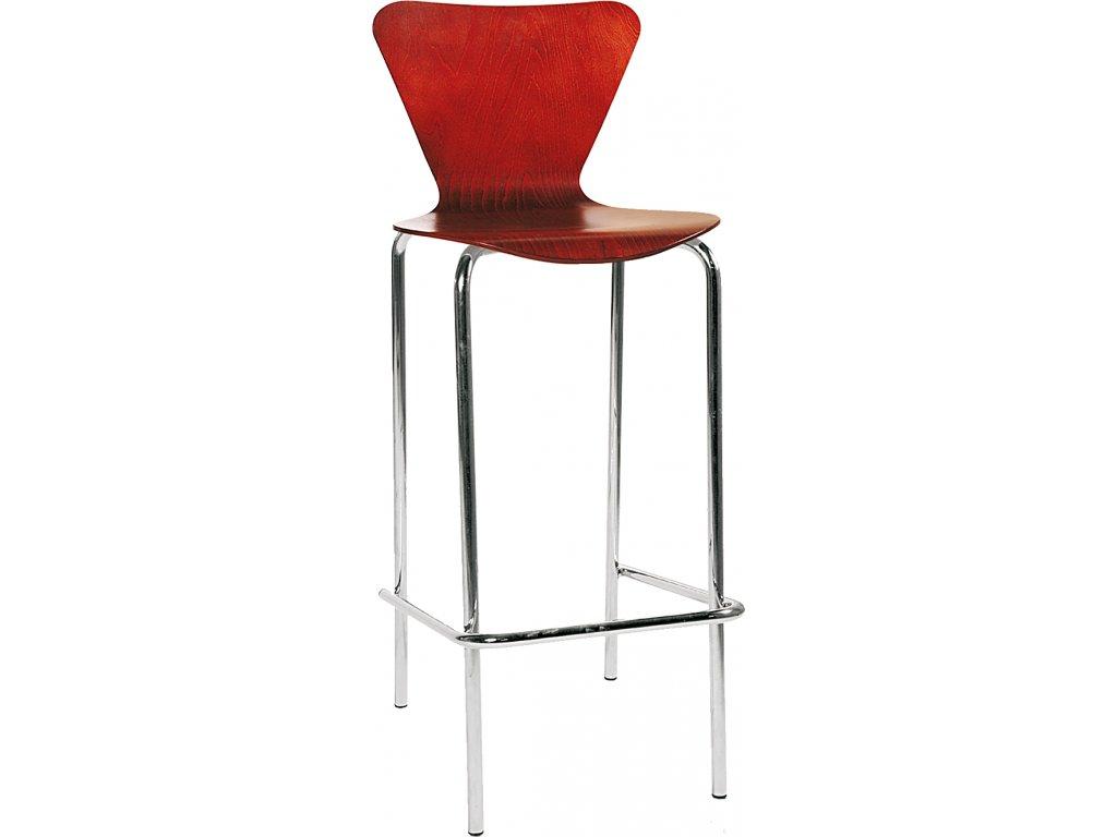 Barová židle Sax