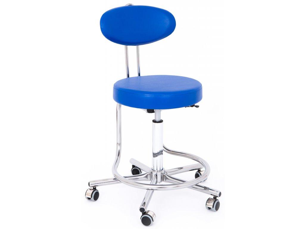 Ordinační stolička Formex 2