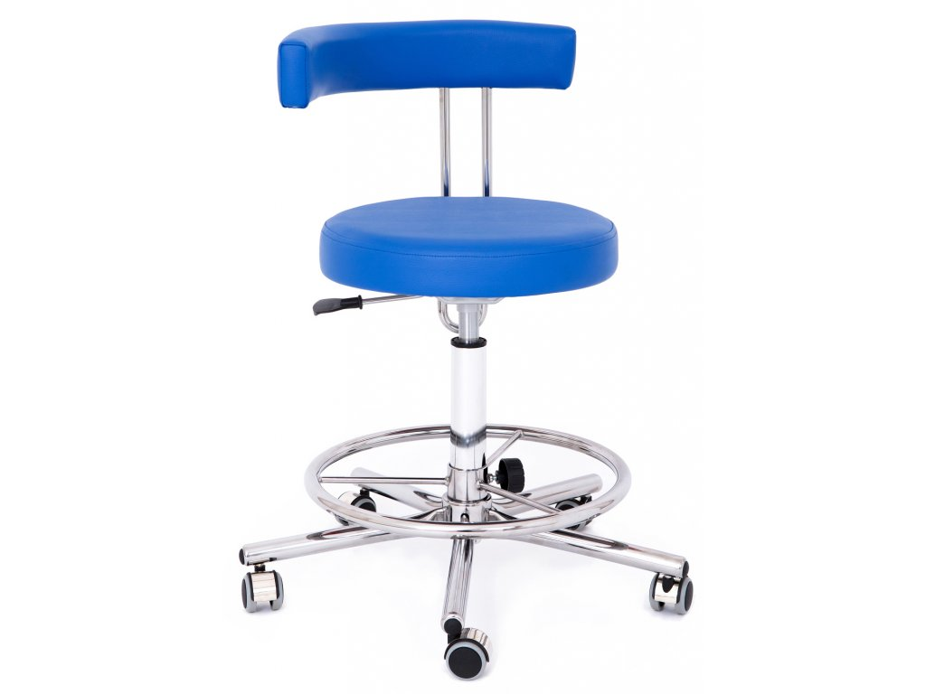 Ordinační stolička Dental CH 2