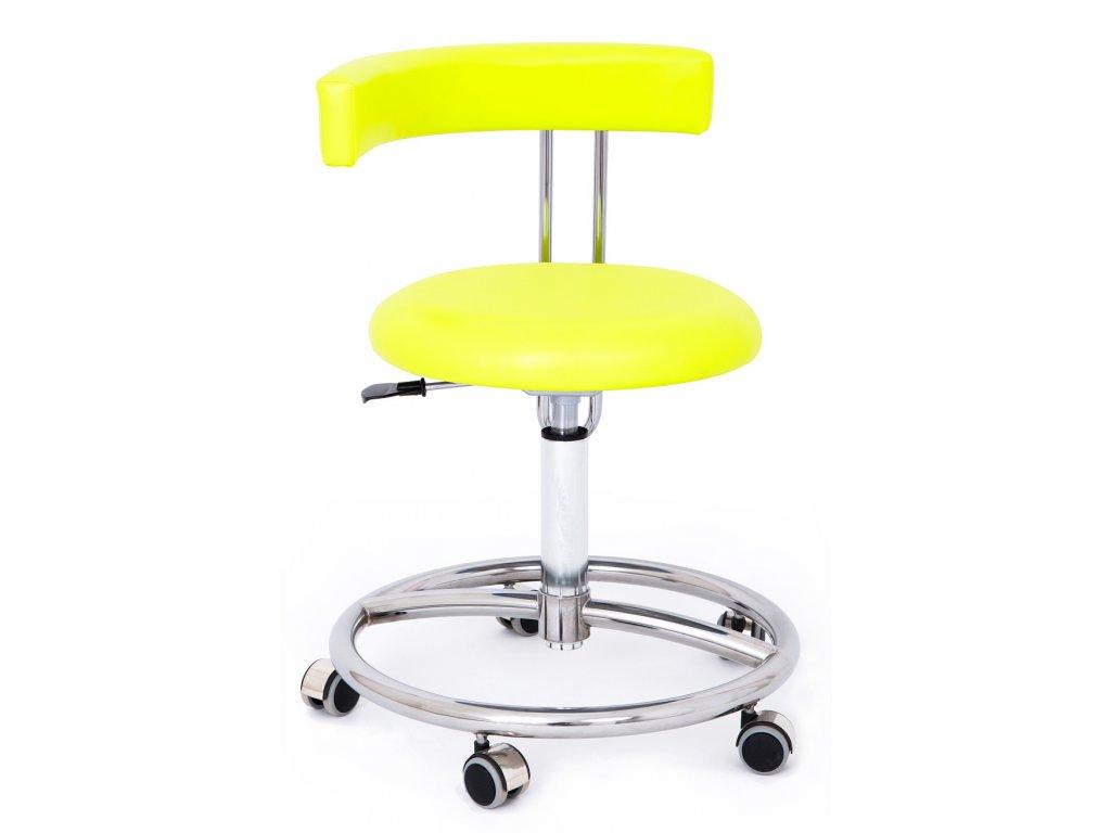Ordinační stolička Dental CHK 2