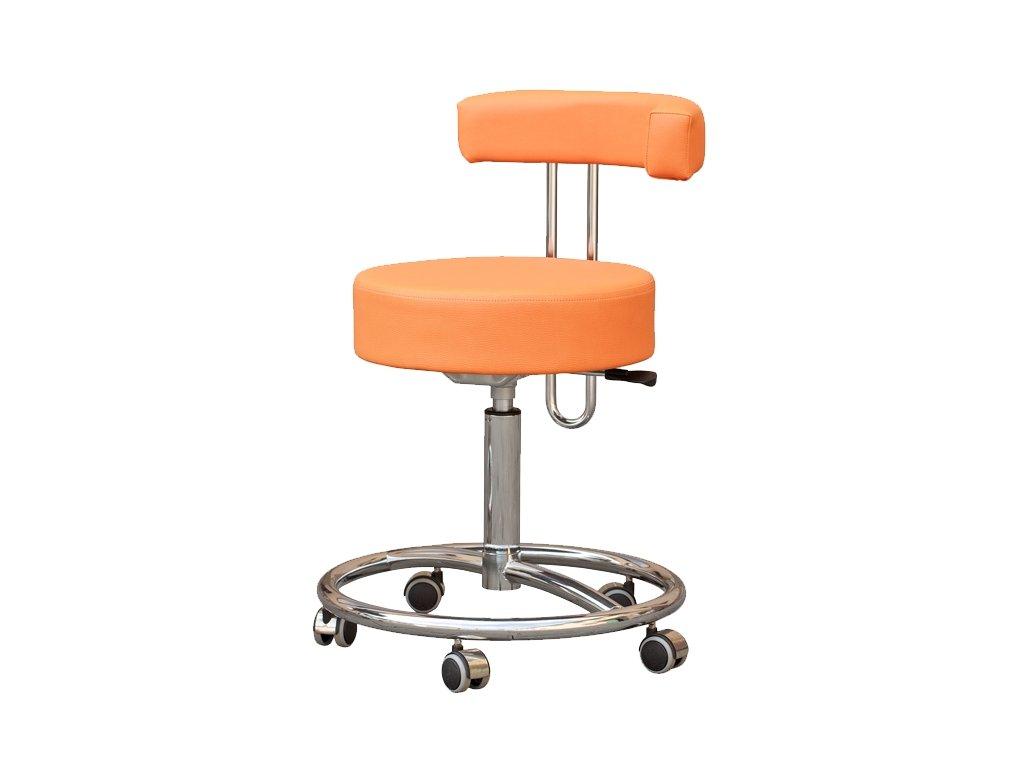 Ordinační stolička Dental CHKV