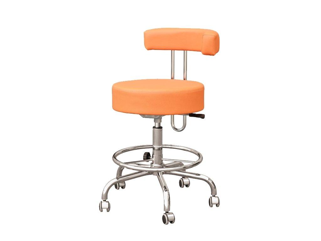 Ordinační stolička Dental CHFVK