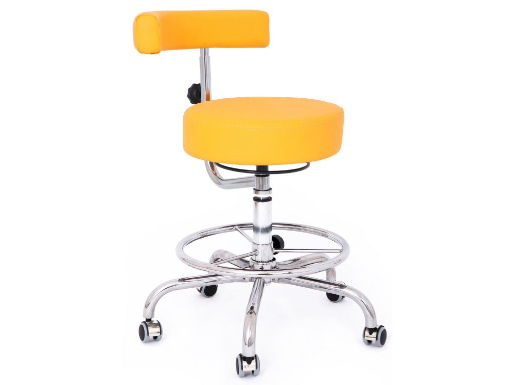 Ordinační židle Dental FVKO 2