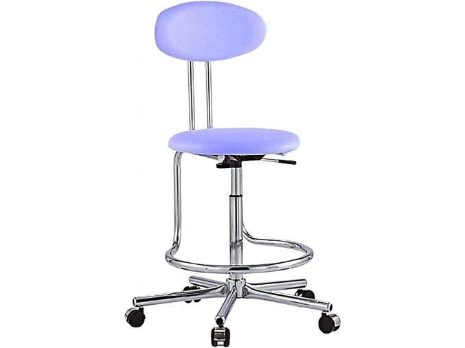 Otočná židle Formed
