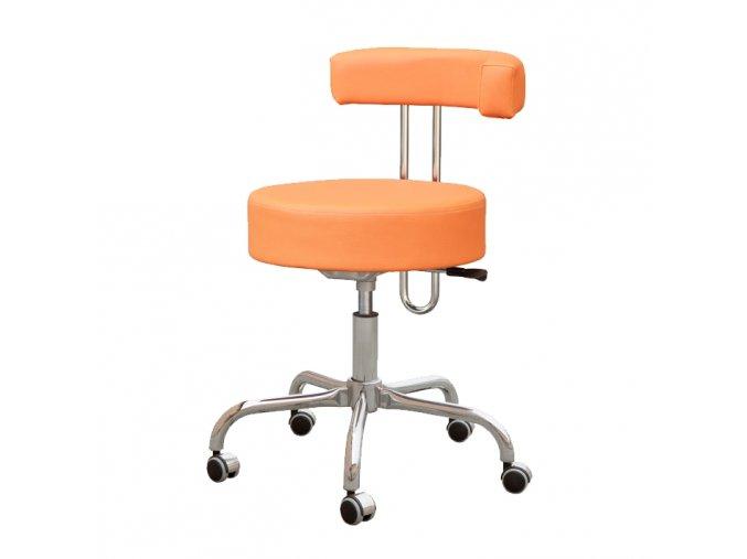 Ordinační stolička Dental CHFV