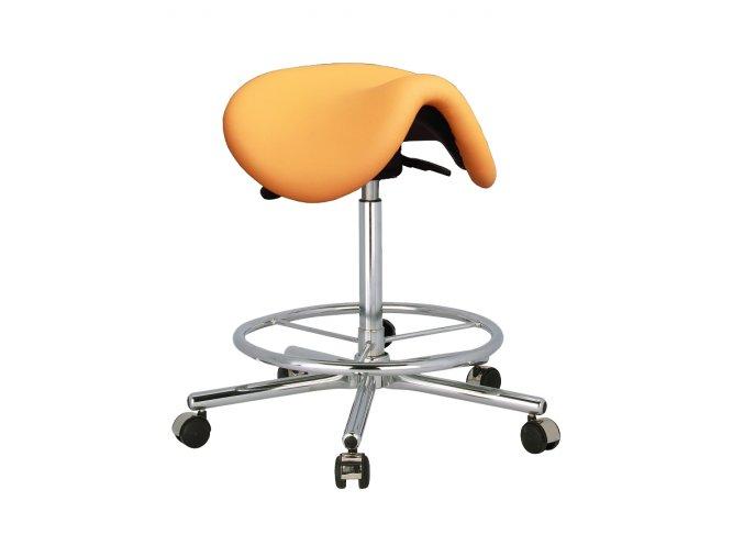 Ordinační stolička Cline