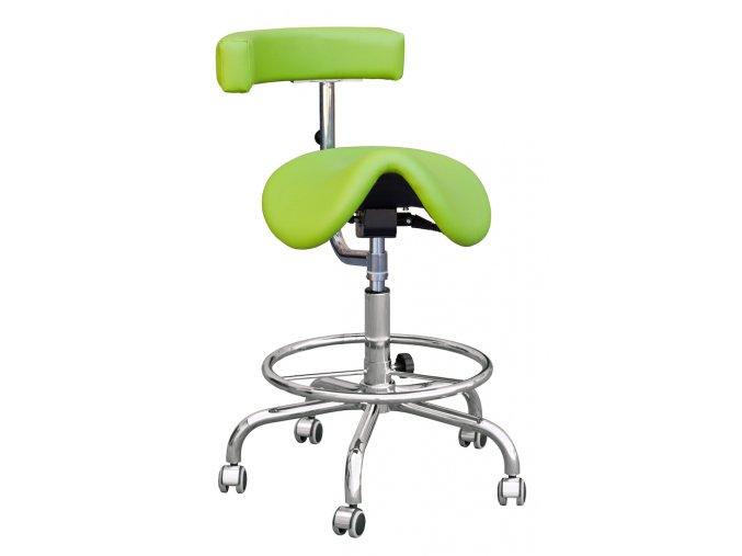 Ordinační stolička Cline FK Dental
