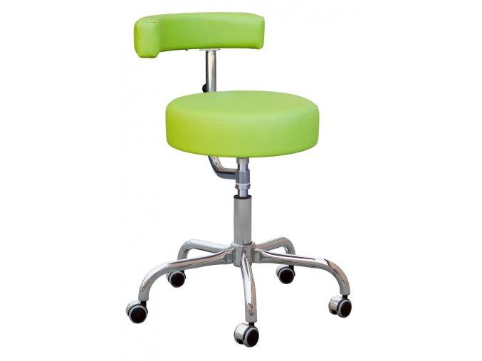 Ordinační židle Dental FVO