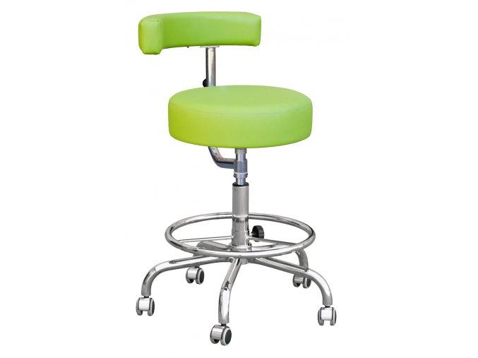 Ordinační židle Dental FVKO