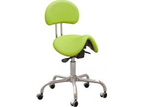Ordinační stolička Cline FL