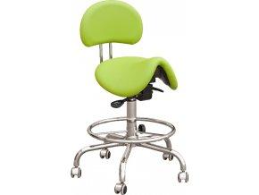Ordinační stolička Cline FLK