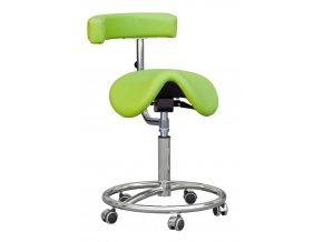 Ordinační stolička Cline K Dental