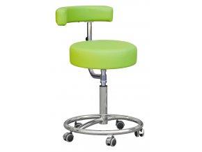 Ordinační stolička Dental KVO