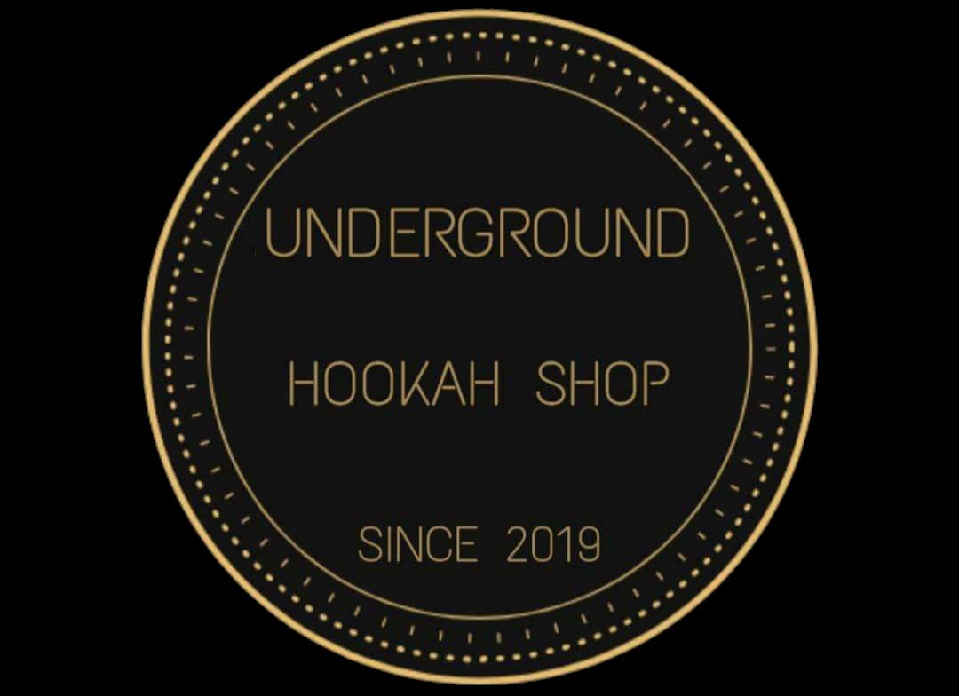 Underground hookah shop