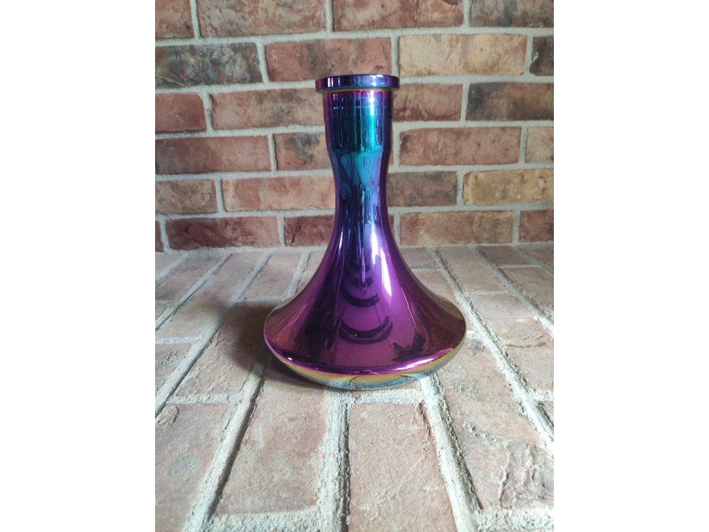 Váza Craft chameleon fialová