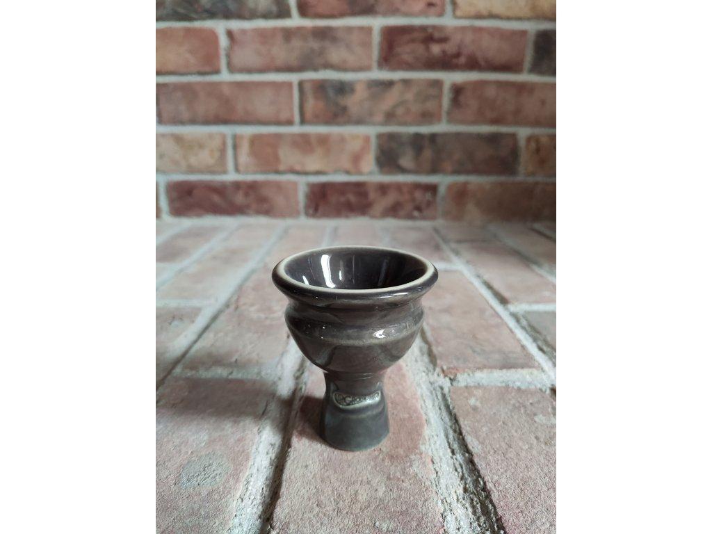 UPG Standart Glaze černá