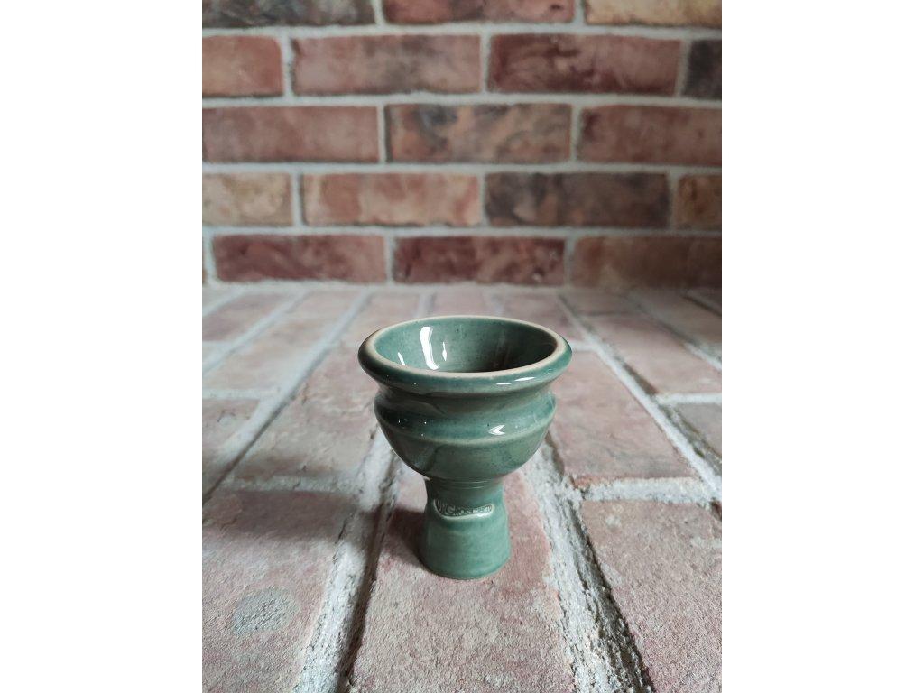 UPG Standart Glaze zelená