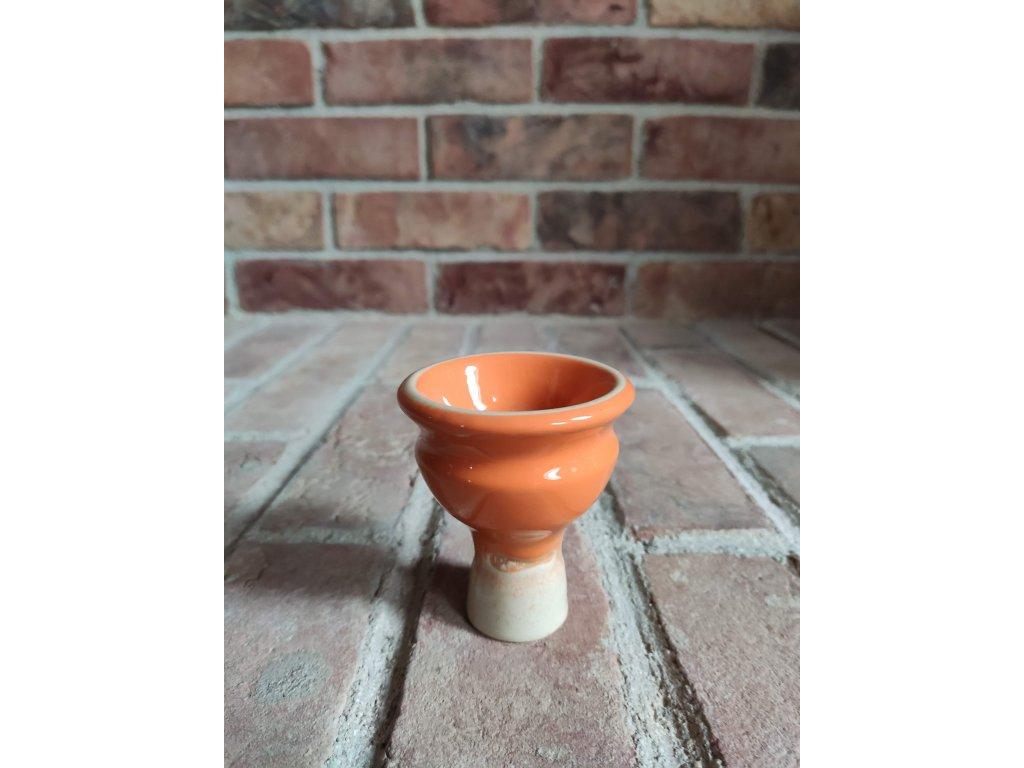 UPG Standart Glaze oranžová