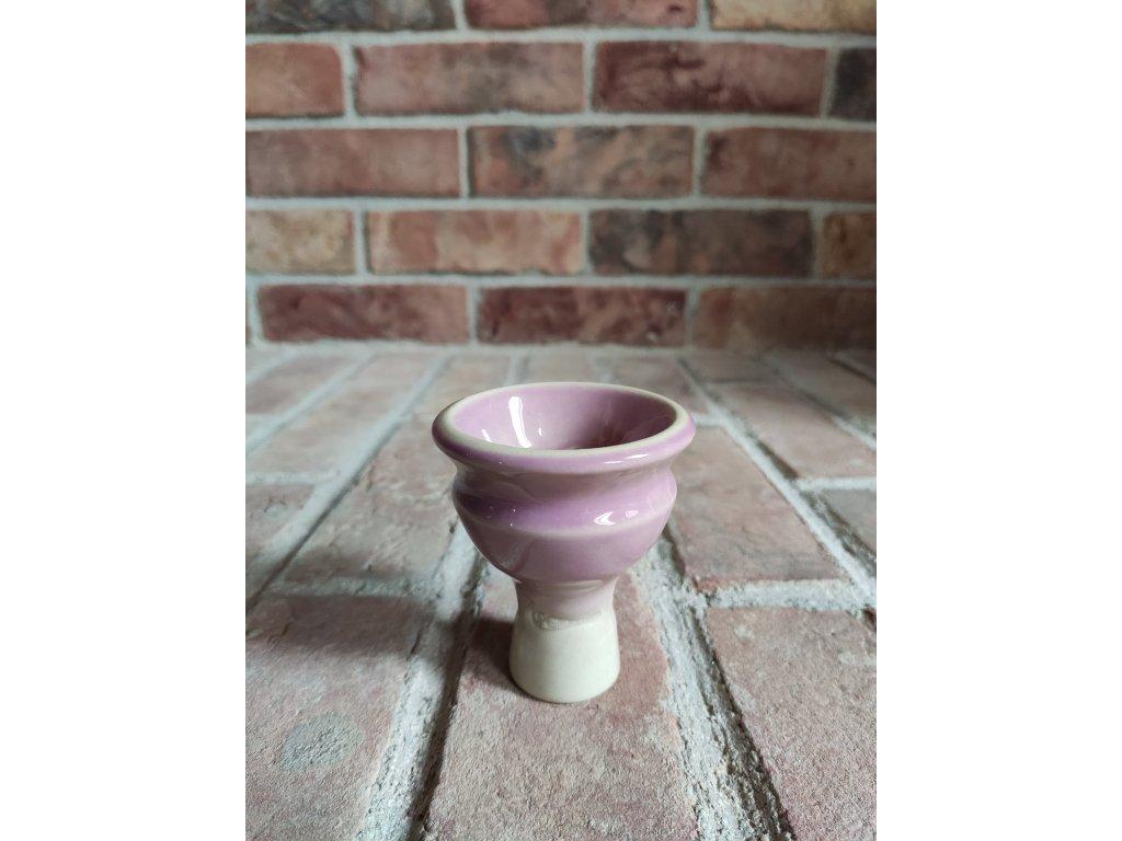 UPG Standart Glaze fialová
