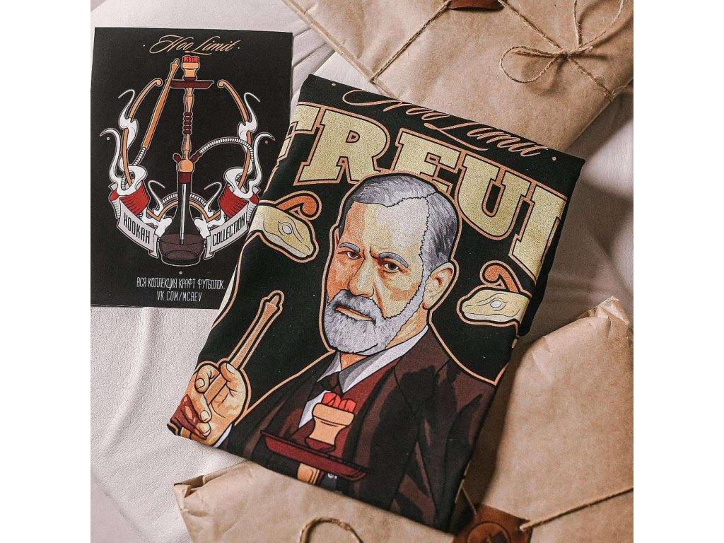 Tričko Freud vel. L