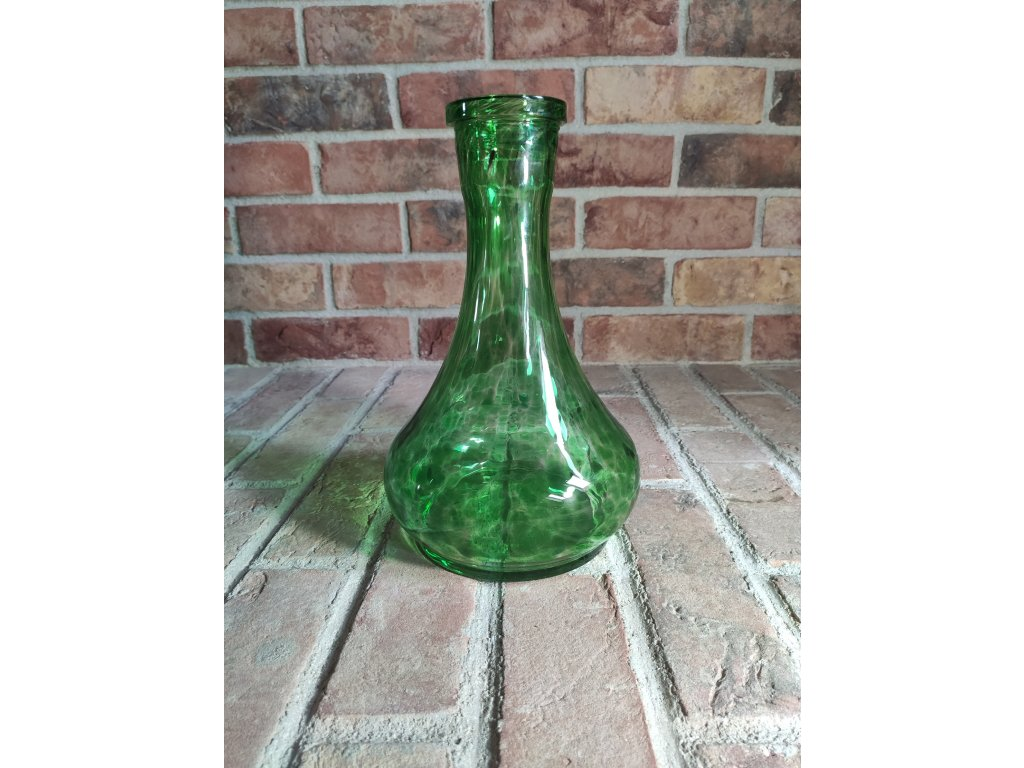 Váza NEJN zelená