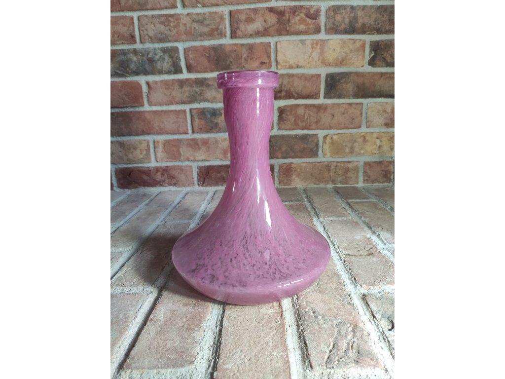 Váza Craft růžová