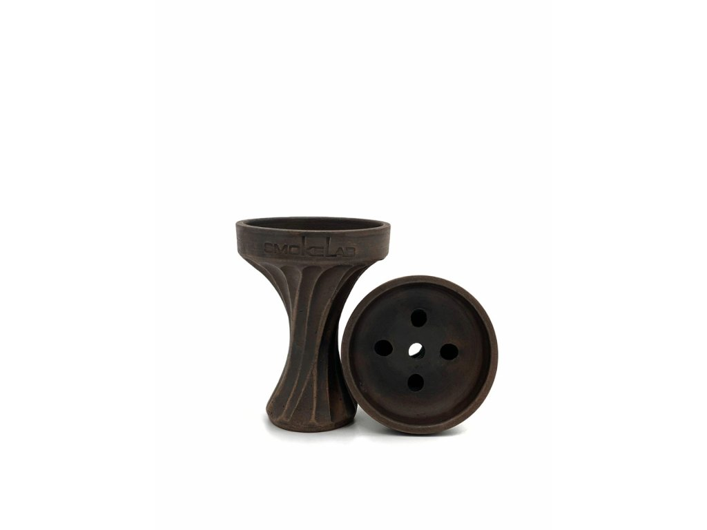 cybuch gliniany smokelab taiga