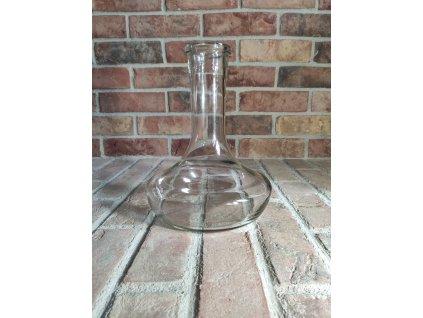 Váza Craft čirá