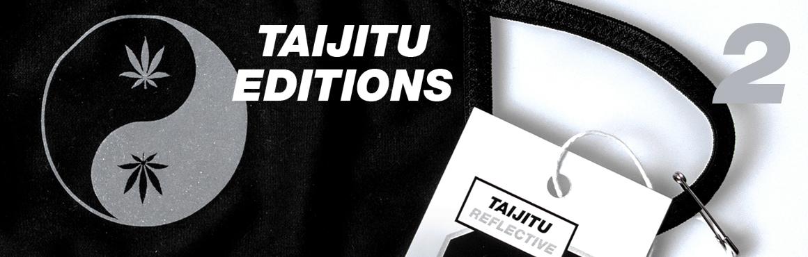 Taijitu Reflective
