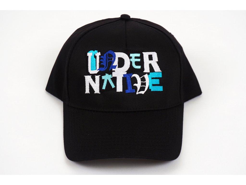 LETTER CAP