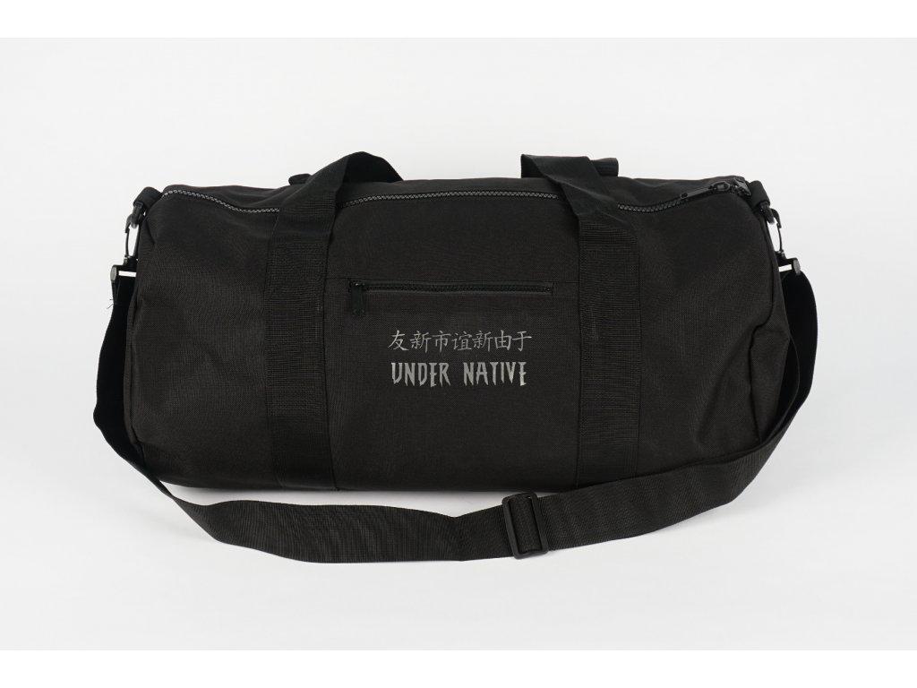 3M DUFFLE BAG 1