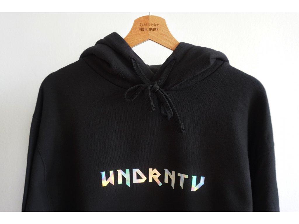 Spectrum hoodie 1