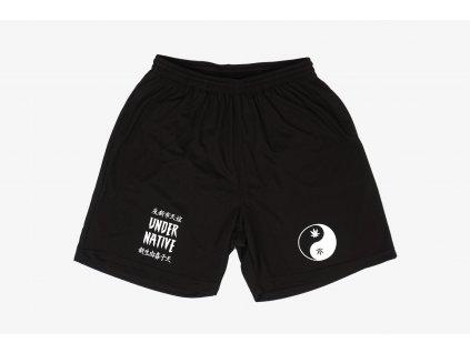 Taijitu mesh shorts rare 1