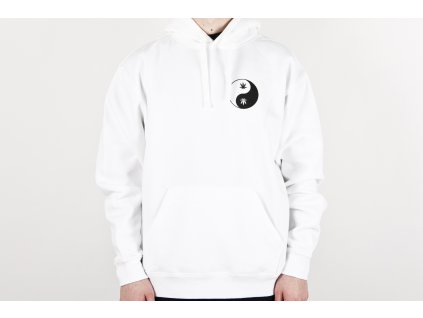 Taijitu hoodie W 1