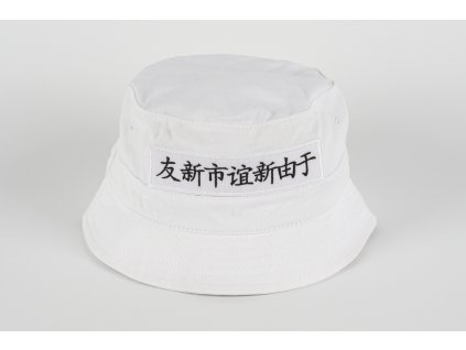 BUCKET HAT W 2