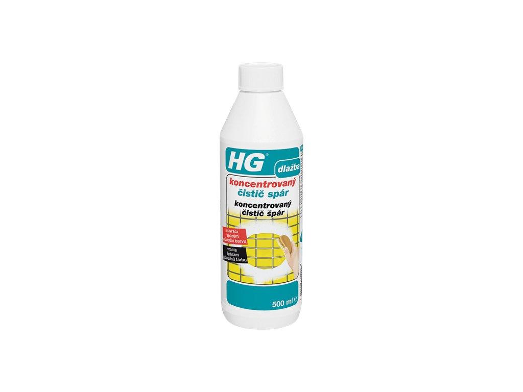 2957 hg cistic spar koncentr 0 5l