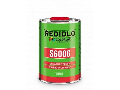 cz S6006