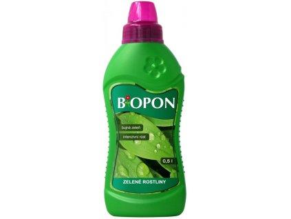 2039 biopon zelene rostliny 0 5l