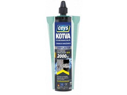Ceys Chemicka Kotva Vinylester 300 ml 05 2020 RGB