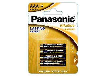 3866 baterie panasonic lr03apb 4bp blistr