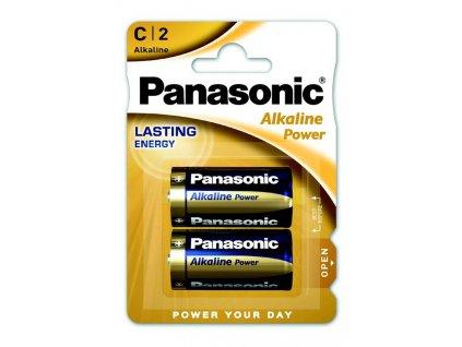 3872 baterie panasonic lr14apb 2bp