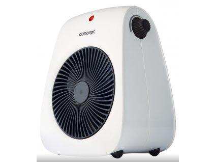 Ventilátor teplovzušný CONCEPT VT7040