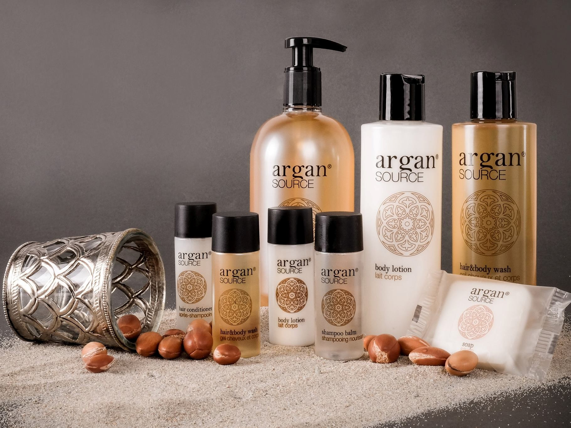 ARGAN SOURCE